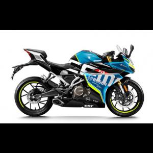 CF MOTO 300SR 2020 (NEW)