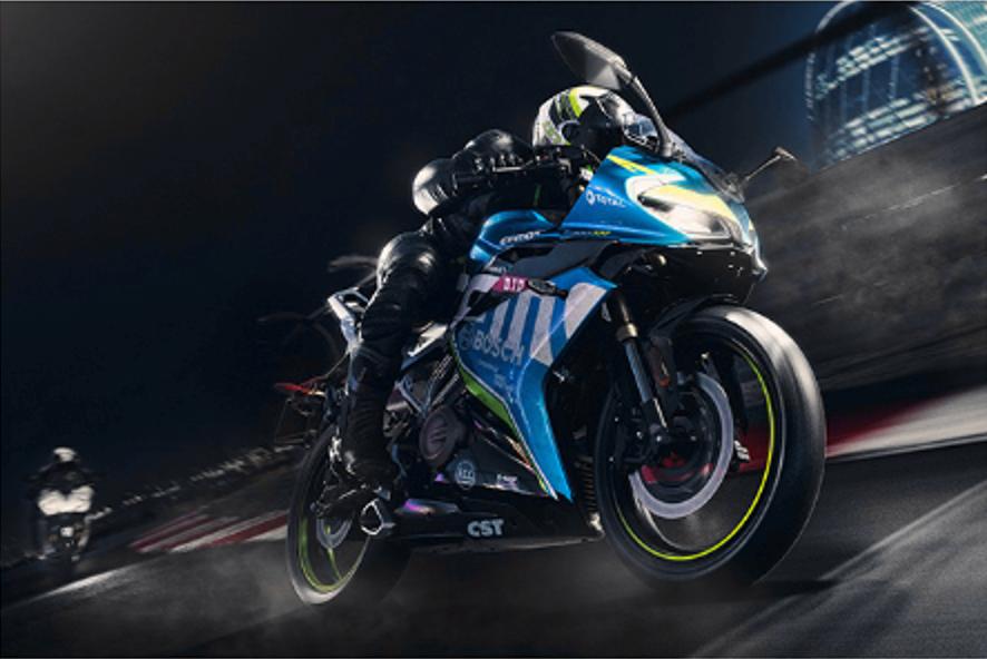 2020 CFMoto 300SR - New Model Overview Video - Moto Journo