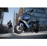 KYMCO Xciting S 400i ABS 2020