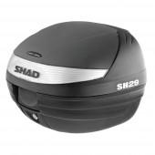29L Shad Topbox